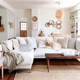 Creative Lighting Decor Ideas For Living Room Design 37