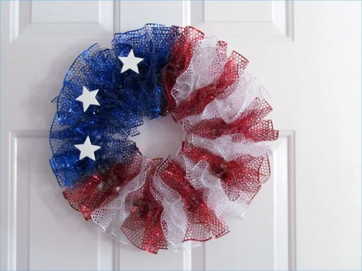 Easy And Cheap DIY 4th Of July Decoration Ideas 06