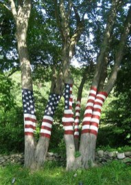 Easy And Cheap DIY 4th Of July Decoration Ideas 10