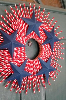 Easy And Cheap DIY 4th Of July Decoration Ideas 34