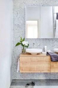 Elegant Wood Decor Ideas For Your Bathroom Design 03