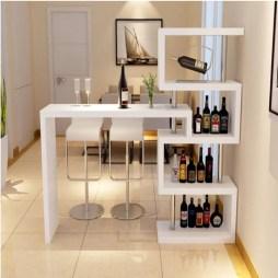 Fabulous Home Bar Designs You'll Go Crazy For 20