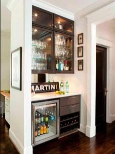 Fabulous Home Bar Designs You'll Go Crazy For 31