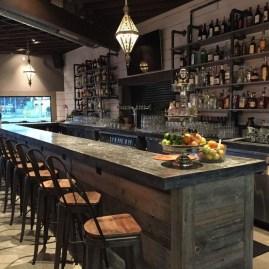 Fabulous Home Bar Designs You'll Go Crazy For 53