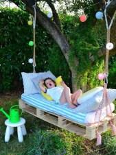 Genius DIY Projects Pallet For Garden Design Ideas 29