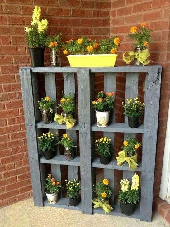 47 Genius Diy Projects Pallet For Garden Design Ideas Homystyle