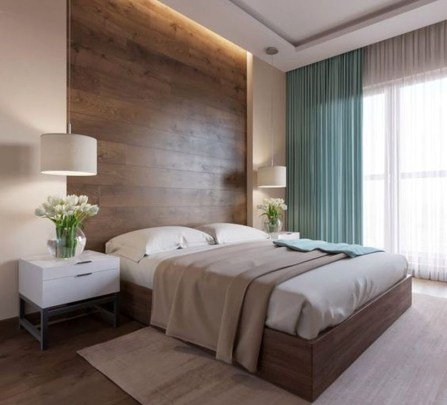 Gorgeous Master Bedroom Ideas You Are Dreaming Of 39