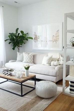 Impressive Small Living Room Ideas For Apartment 06