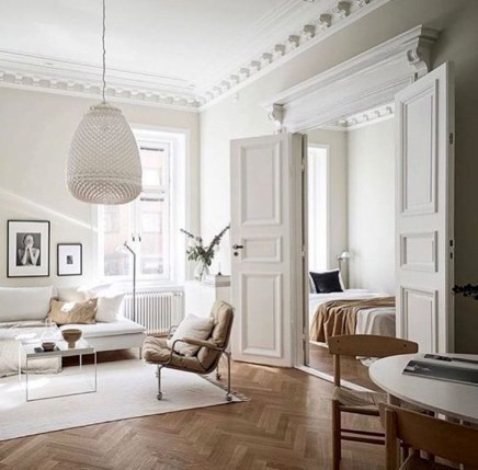Impressive Small Living Room Ideas For Apartment 36