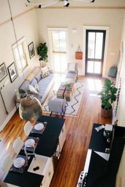 Impressive Small Living Room Ideas For Apartment 54