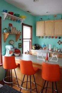 Luxurious Mid Century Home Decoration Ideas 03