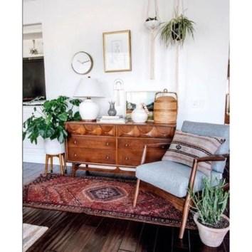 Luxurious Mid Century Home Decoration Ideas 24
