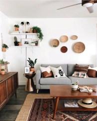 Luxurious Mid Century Home Decoration Ideas 29