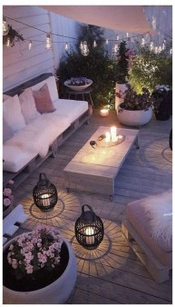 Magnificient Outdoor Lounge Ideas For Your Home 08