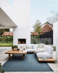 Magnificient Outdoor Lounge Ideas For Your Home 44