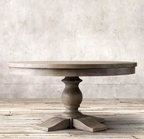 Modern Round Dining Table Design Ideas For Inspiration 16