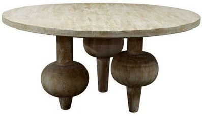 Modern Round Dining Table Design Ideas For Inspiration 18