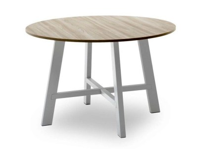 Modern Round Dining Table Design Ideas For Inspiration 29