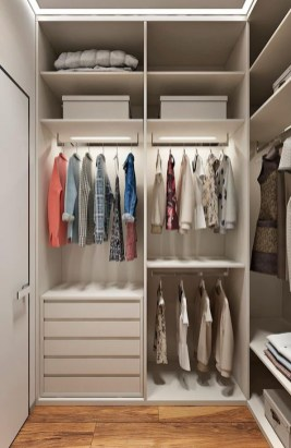 Popular Wardrobe Design Ideas In Your Bedroom 09