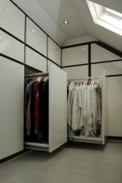 Popular Wardrobe Design Ideas In Your Bedroom 21