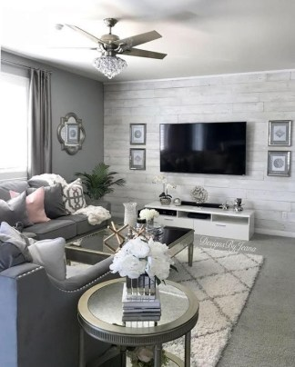 Small And Cozy Living Room Design Ideas To Copy 35
