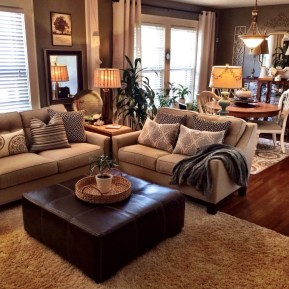 Small And Cozy Living Room Design Ideas To Copy 39