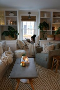 Small And Cozy Living Room Design Ideas To Copy 41