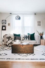 Small And Cozy Living Room Design Ideas To Copy 49