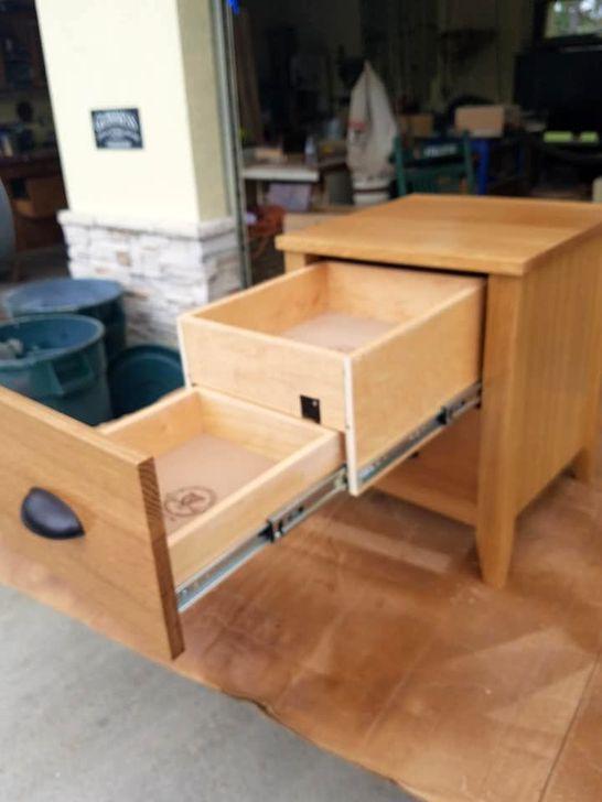 Smart Hidden Storage Ideas For Kitchen Decor 04