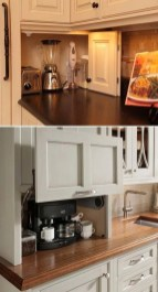 Smart Hidden Storage Ideas For Kitchen Decor 13