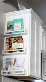 Smart Hidden Storage Ideas For Kitchen Decor 22