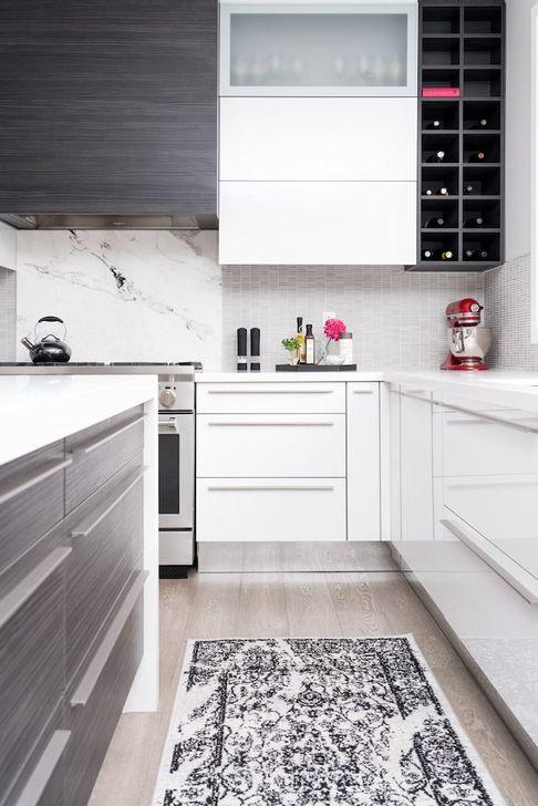 Smart Hidden Storage Ideas For Kitchen Decor 34