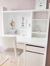 Stunning Desk Design Ideas For Kids Bedroom 28