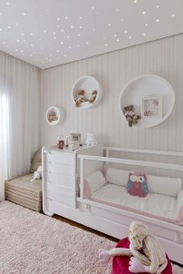Totally Inspiring Bedroom Decor Ideas For Baby Girls 04