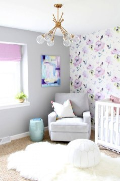 Totally Inspiring Bedroom Decor Ideas For Baby Girls 08