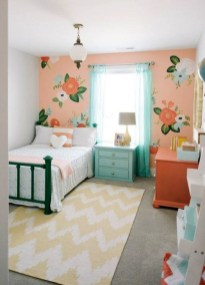 Totally Inspiring Bedroom Decor Ideas For Baby Girls 38