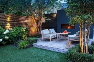 Amazing Backyard Landspace Design You Must Try In 2019 12