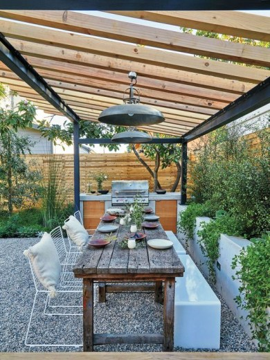Amazing Backyard Landspace Design You Must Try In 2019 18