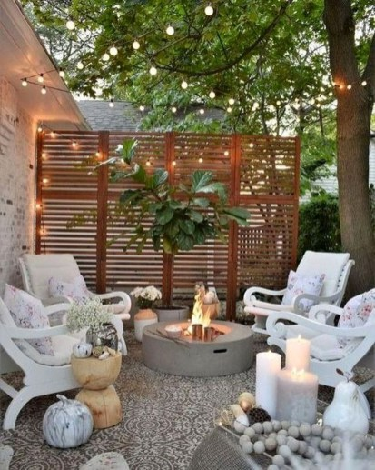 Amazing Backyard Landspace Design You Must Try In 2019 24