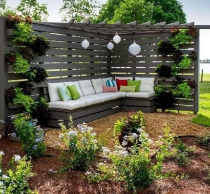 Amazing Backyard Landspace Design You Must Try In 2019 41