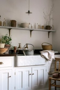 Attractive Kitchen Design Ideas With Industrial Style 14