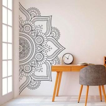 Brilliant DIY Wall Art Ideas For Your Dream House 08