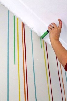 Brilliant DIY Wall Art Ideas For Your Dream House 12