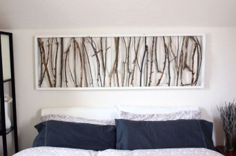 Brilliant DIY Wall Art Ideas For Your Dream House 18