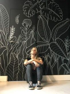 Brilliant DIY Wall Art Ideas For Your Dream House 51