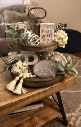 Cool Rustic Living Room Decor Ideas For Your Home 30