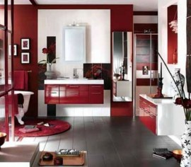 Elegant Red Bedroom Decor Ideas To Inspire You 05