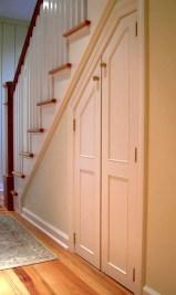 Genius Under Stairs Storage Ideas For Minimalist Home 04