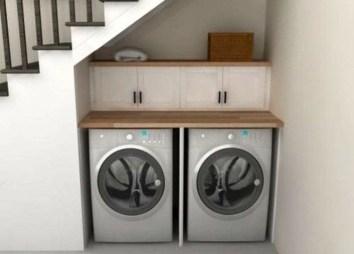 Genius Under Stairs Storage Ideas For Minimalist Home 20