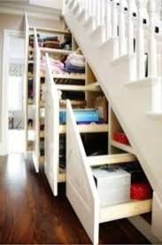 Genius Under Stairs Storage Ideas For Minimalist Home 31